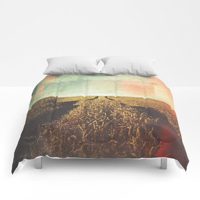 Fractions A11 Comforters