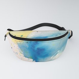 Flying Solo Fanny Pack