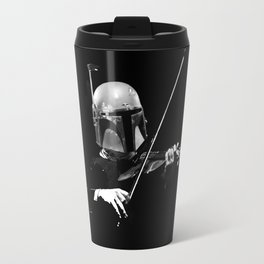 Dark Violinist Fett Travel Mug