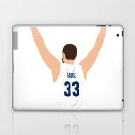 Gasol Laptop & iPad Skin