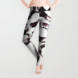 IN THE GARDEN Leggings