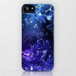 Syvyys iPhone Case