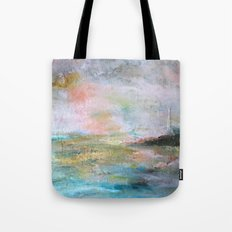 Tourmaline Tote Bag