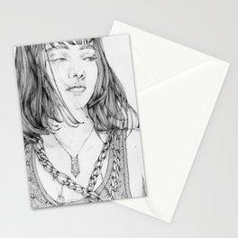 Jijitsu Stationery Cards