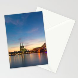 COLOGNE 24 Stationery Cards