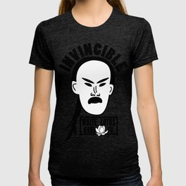 Kung Fu INVINCIBLE T-shirt