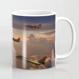 The Flight Home Coffee Mug