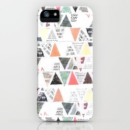 Flags iPhone Case