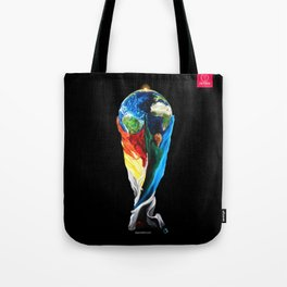 Our Trophy Tote Bag