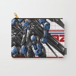 Gundam Vidar custom build Carry-All Pouch