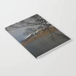 The Remarkables - 9 Mile Notebook