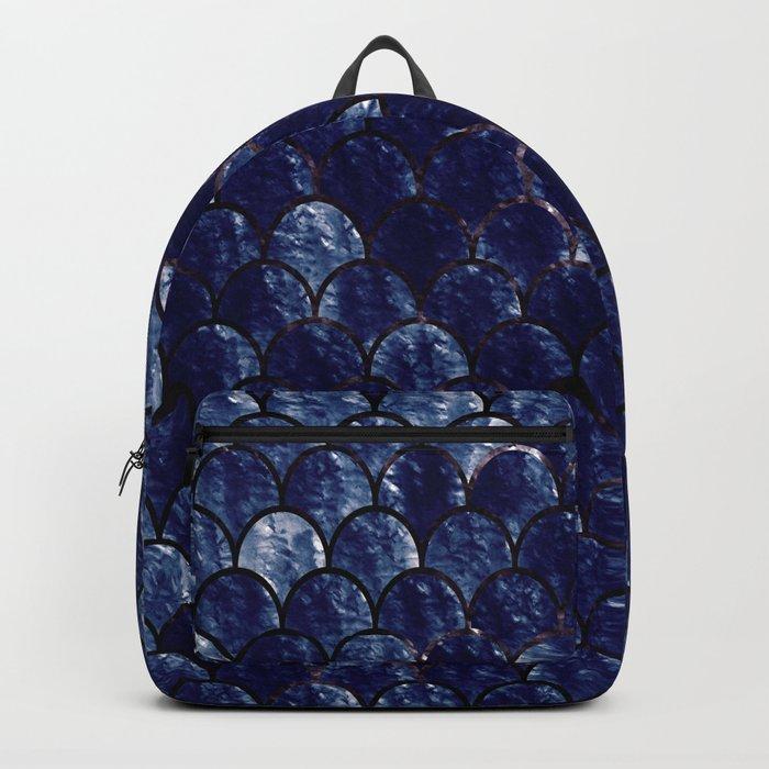 MTP _ THREE Backpack