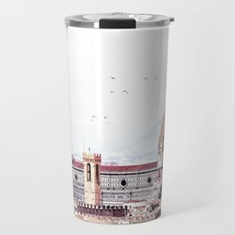Brunelleschi's masterpiece Travel Mug