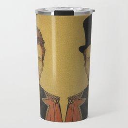 Ringmasters Travel Mug