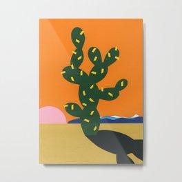 Sierra Nevada II Metal Print