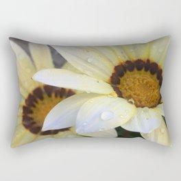 Coloured Gazanias Rectangular Pillow