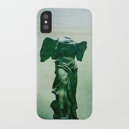 Victory iPhone Case