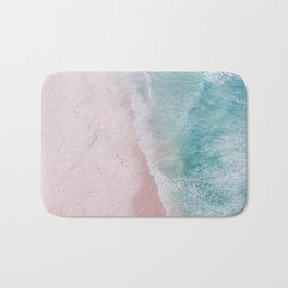 ocean walk Bath Mat