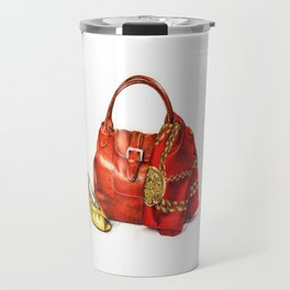 Accessories Travel Mug