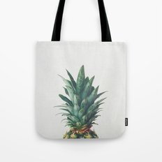Pineapple Top Tote Bag