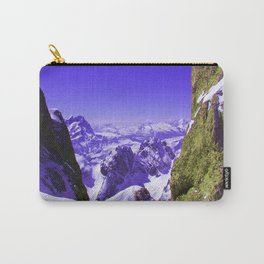 summit view Carry-All Pouch