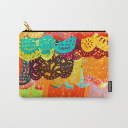 Mexicana Carry-All Pouch