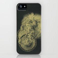 Hanus Cronos iPhone (5, 5s) Slim Case