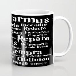 Spells Coffee Mug