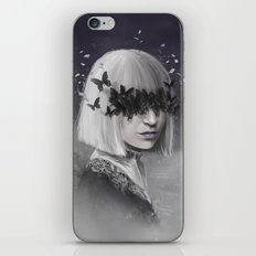 100 Forms of Fear / Sia iPhone & iPod Skin