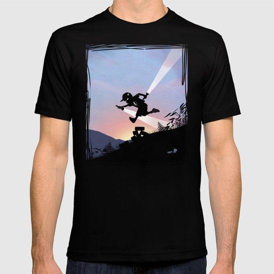 Flash Kid T-shirt