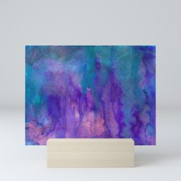 Abstract No. 39 Mini Art Print