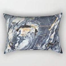 Marble Rock Rectangular Pillow
