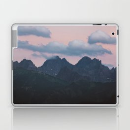 Evening vibes - Landscape and Nature Photography Laptop & iPad Skin