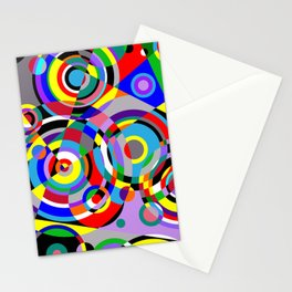 Raindrops by Bruce Gray Stationery Cards
