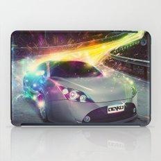 Superhighway iPad Case