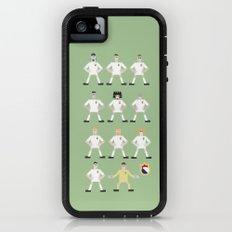 football madrid iPhone (5, 5s) Adventure Case