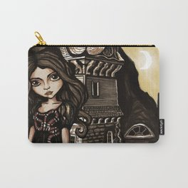 Gucc! Witch Carry-All Pouch
