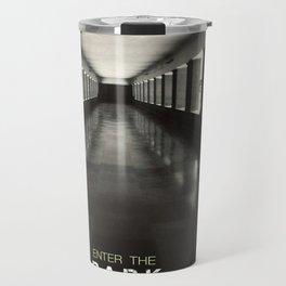 Enter the dark Travel Mug
