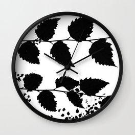 ll Wall Clock