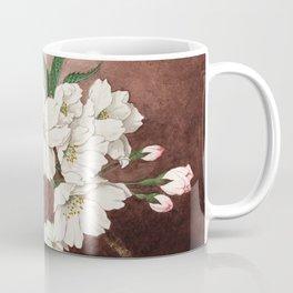 Jyonioi - Upper Fragrance Cherry Blossoms Coffee Mug