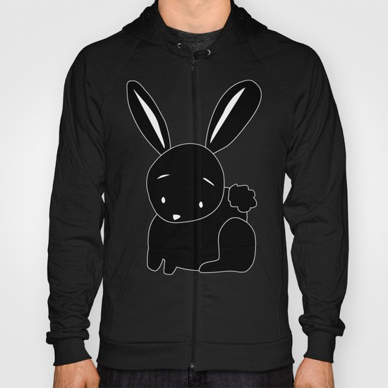 Funny Bunny Hoody
