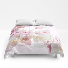 In Early Spring Comforters