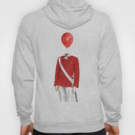 The Guard - #1 in my series of 4 Hoody