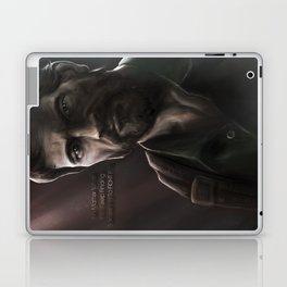 Joel Laptop & iPad Skin