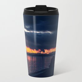 Falling in love Travel Mug