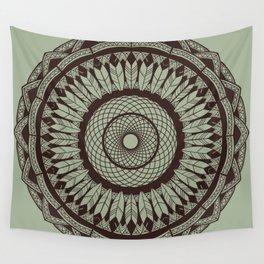 Mandala 7 Wall Tapestry