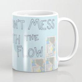 stick to the status quo Coffee Mug