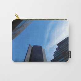 Around Park Avenue, NYC. Carry-All Pouch