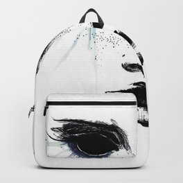 Awake - Face No.1 Backpack