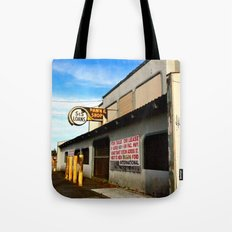 Local Pawn Shop Tote Bag